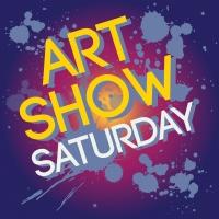 Art Show SATURDAY