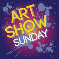 Art Show Tomorrow