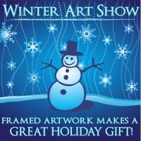 Art Show Winter