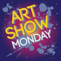 Art Show Monday
