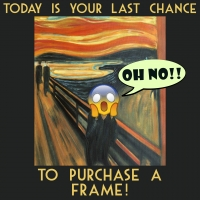 LAST CHANCE - The Scream