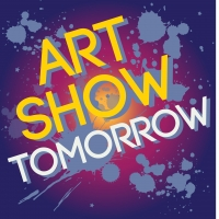 Art Show Tomorrow