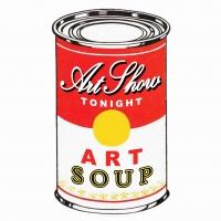 Art Show Warhol
