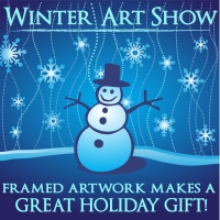 Art Show Winter