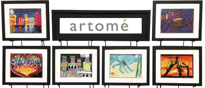 Artomé
